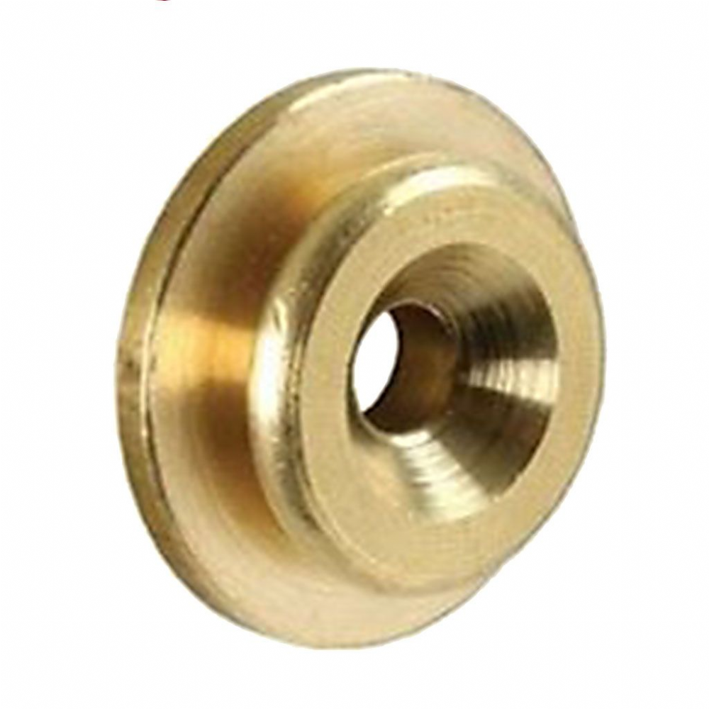 Heavy Duty Brass Bezel for Bridge & Flat Plates